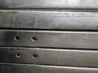 海东报价:热镀锌矩形管现货
