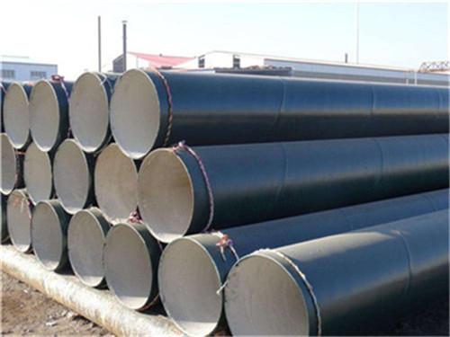 鲤城外3pe内熔结环氧粉末防腐钢管实力厂家