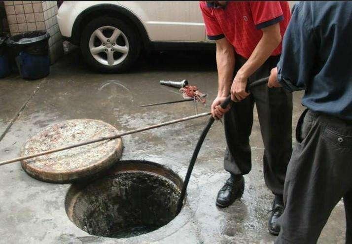 古塘街道下水管道疏通快速上门