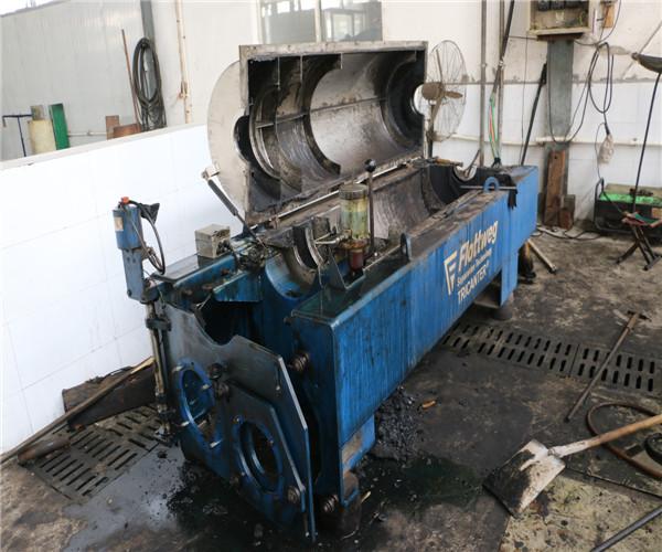 广东惠州中达震动本地维修返厂