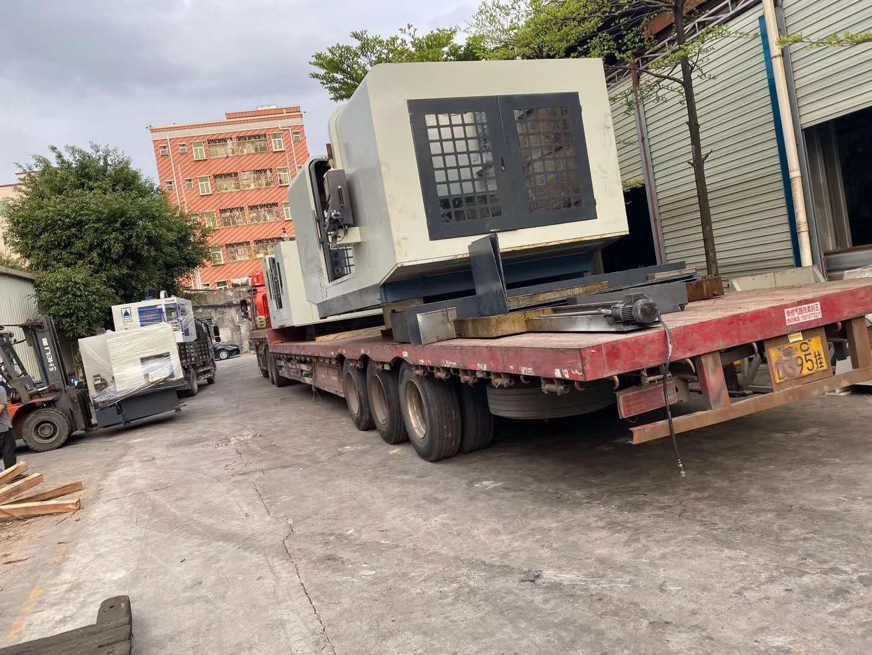 深圳观澜到南充17米5板车跑运输