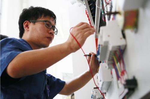 广州附近哪里可以报考电工 有什么需要注意的呢