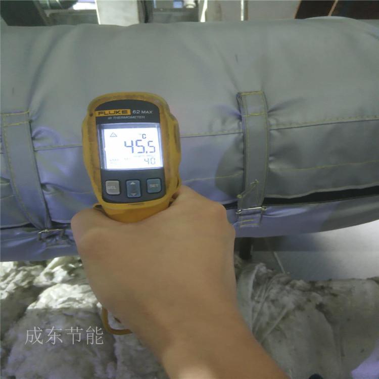 青岛_可拆卸软体啤酒厂设备纳米护套---材料:_成东节能