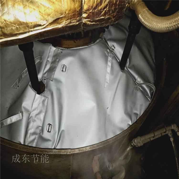 敦化市_船舶设备可拆卸保温棉---诚信厂家:【成东节能】