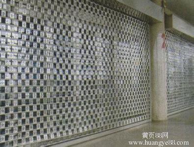 北京市昌区不锈钢卷帘门上不去怎样维修-北京鹏盛门窗厂