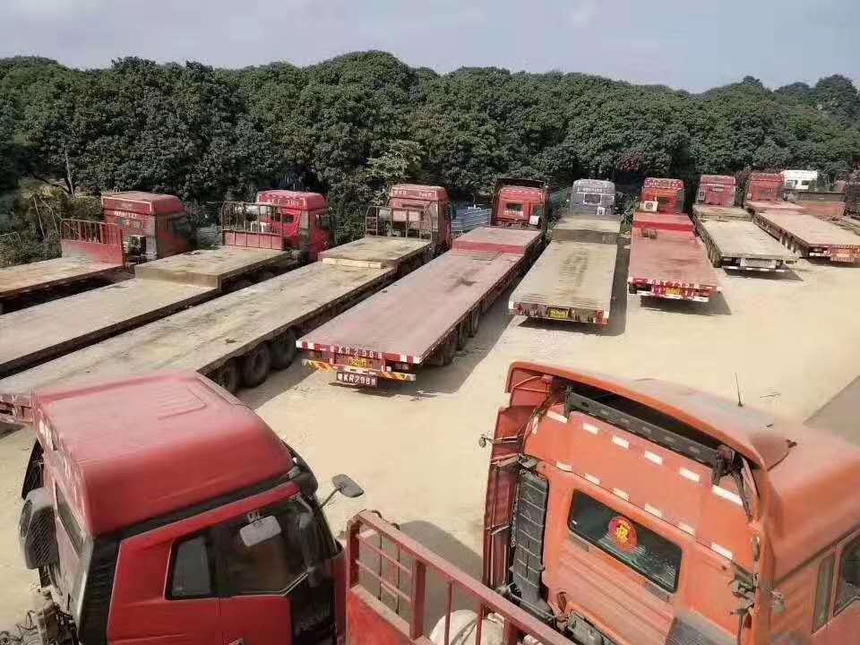 有中山坦洲到浙江嘉兴拉挖掘机专业运输