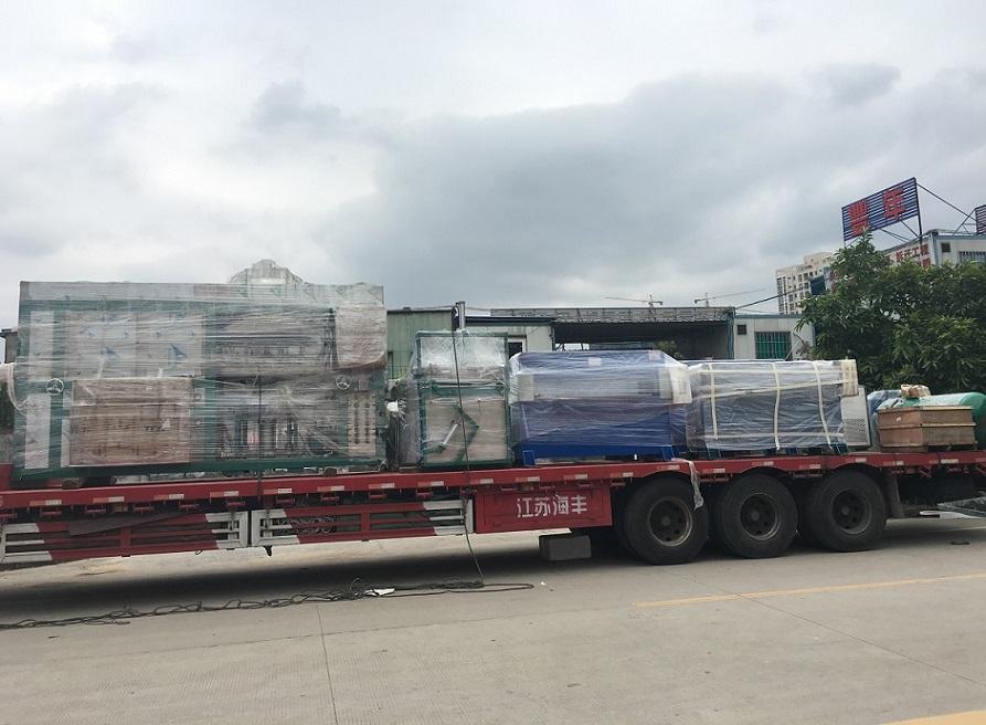 惠州惠城到云南临沧7米6厢式车拉货
