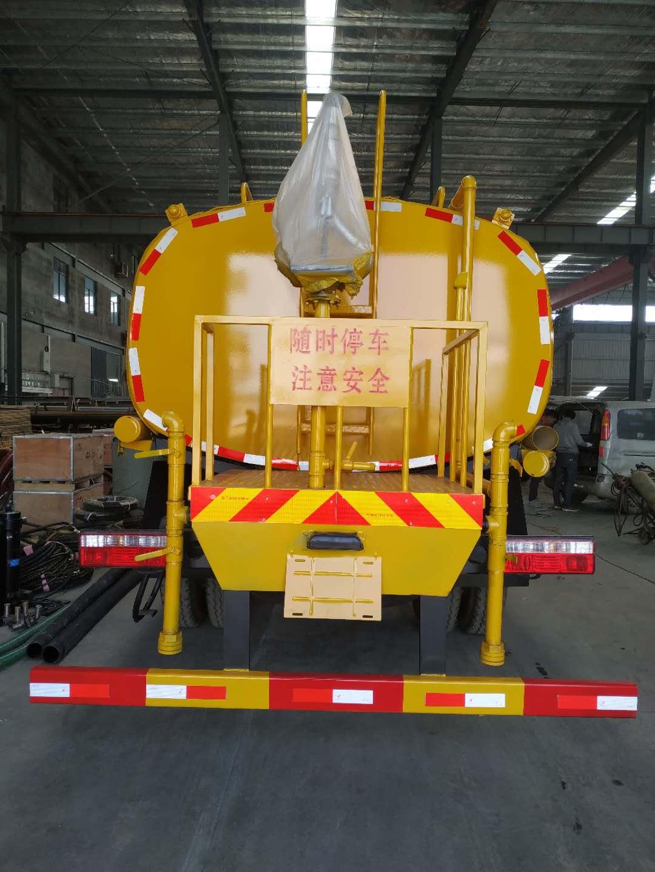 宁乡自来水运输车技术参数