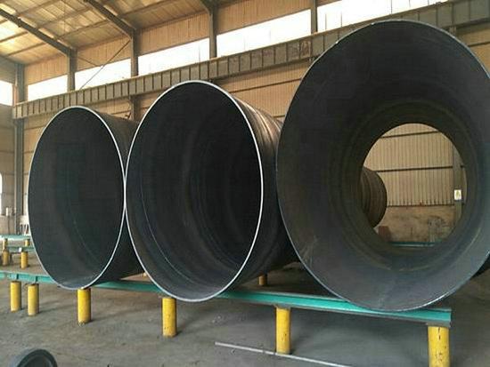 新建环氧树脂给水碳钢防腐钢管