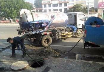 赣州市宁都县环卫车抽泥浆上门勘察