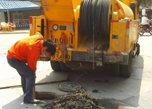 柯城区清运污泥专业施工队伍