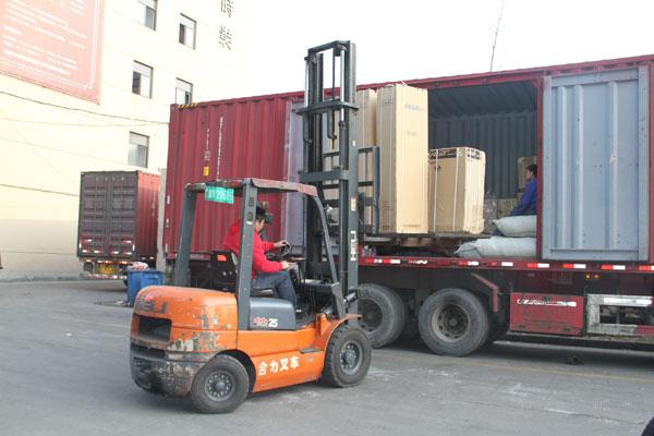 惠州——长治城区物流货运整车零担