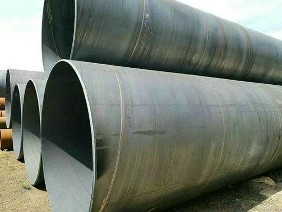 科尔沁左翼中旗820×12厚壁螺旋管厂家现货报价