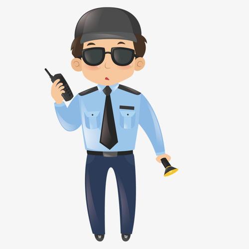 温县保安员难考吗哪里可以报名费用多少需要准备什么材料dd