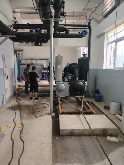 枣庄设备安装|大型设备搬运|工厂设备搬运公司