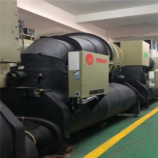 中山石岐区长期回收制冷设备制冷机公司欢迎您