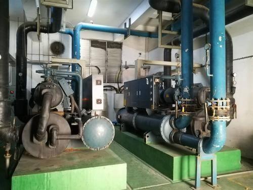 东莞回收淘汰冷水机组公司欢迎您