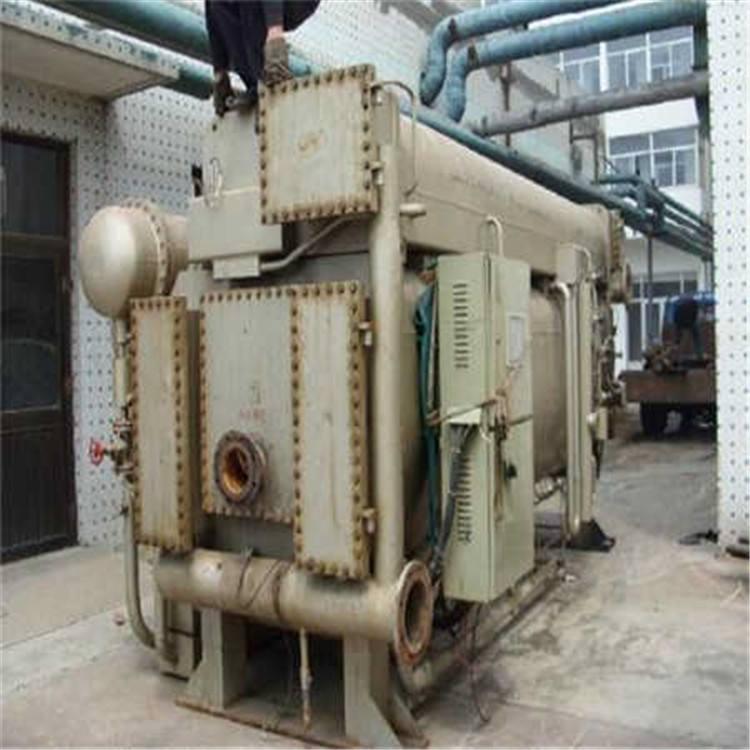 江门蓬江报废旧冷水机组回收公司一览表