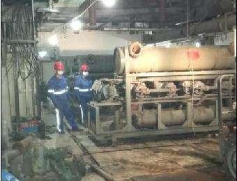 江门新会冷水机组回收公司回收冷水机组公司一览表