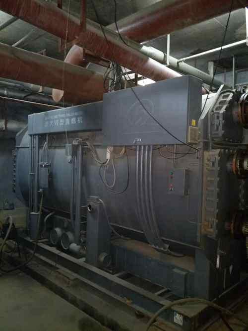 盐田区回收溴化锂空调公司
