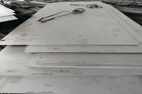 睢宁进口镍基合金板钢板切割供应电话