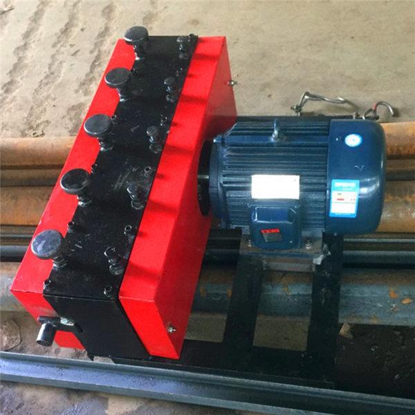 咨询:山西原自动钢绞线穿梭机