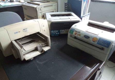 横沥镇旧复印机回收优质厂家