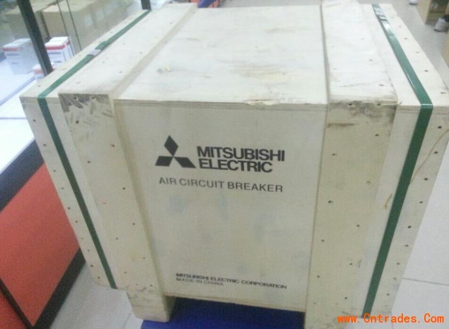 三菱小型断路器总代理批发商宜宾市销售点