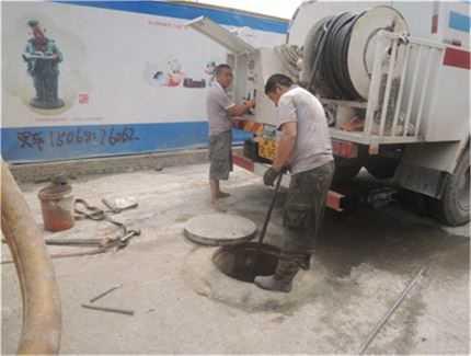 咨询:无锡市新吴区梅村街道管道置换施工单位