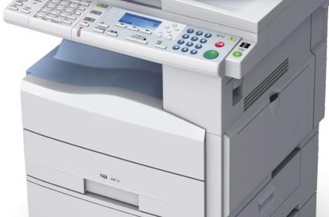 东莞市大岭山镇专业回收复印机优质厂家