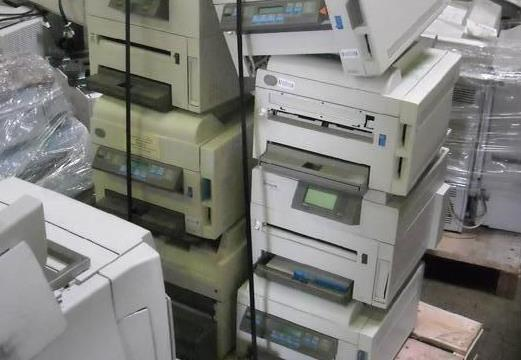 河源市和平县专业回收复印机报价