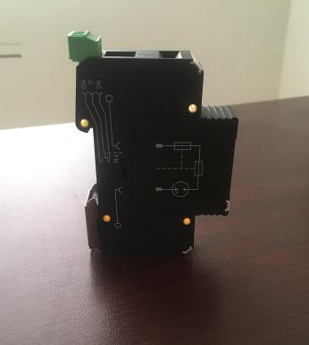 嘉兴市PT电压互感器击穿保险厂家在线