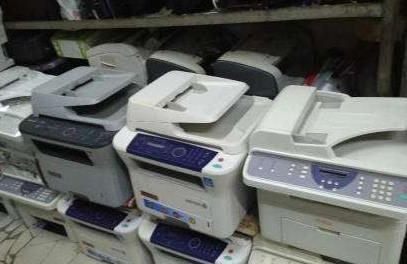 高要市旧复印机回收报价