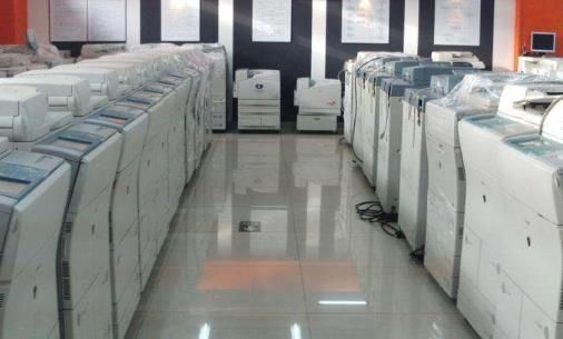 肇庆市专业回收复印机公司