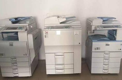 东莞市沙田镇复印机耗材回收电话