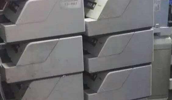 石排镇复印机耗材回收优质厂家