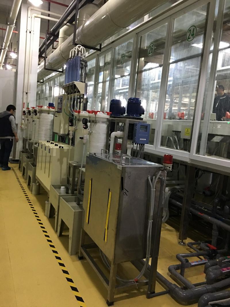 深圳宝安区电镀设备回收公司电话