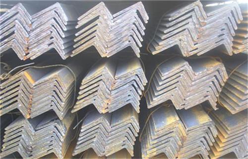 玉林Q235B角钢100*63*6多种规格现货