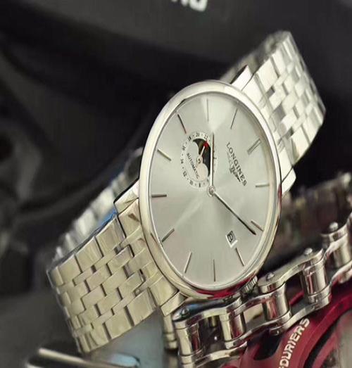 浪琴手表表带坏了怎么办