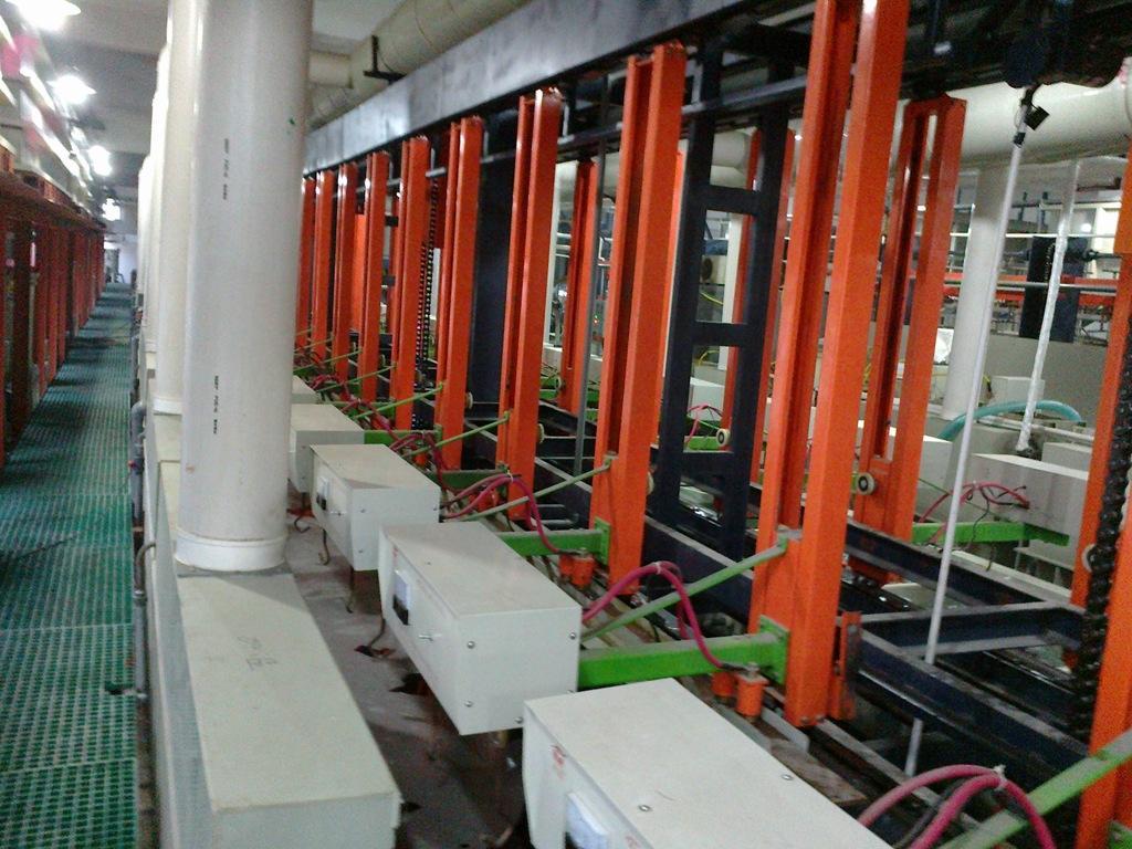 江门蓬江区报废旧设备回收公司案列