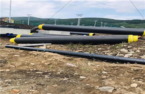 2021夹克保温钢管批发厂家/合肥市