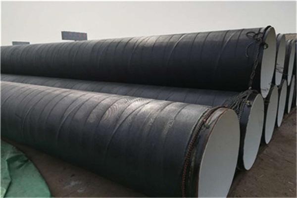 DN2*16防腐钢管厂家价格