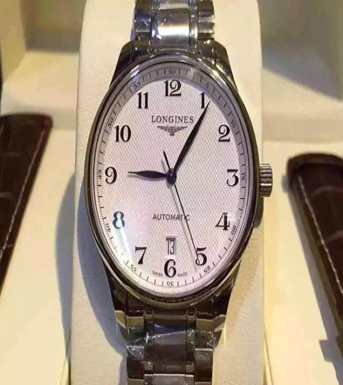 浪琴手表表把不动怎么修