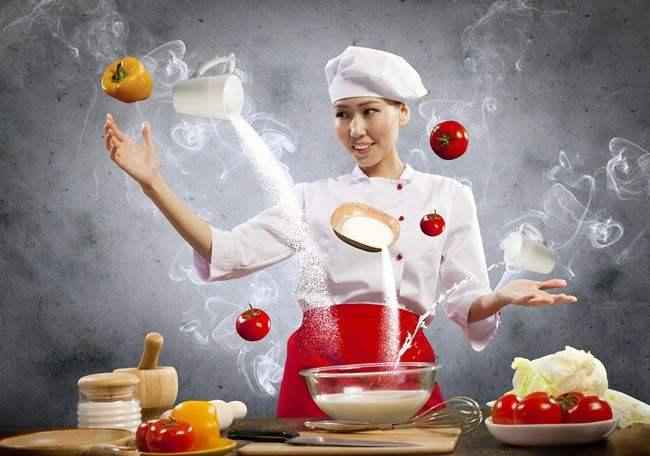 杭州厨师证报考要求网上报名简单