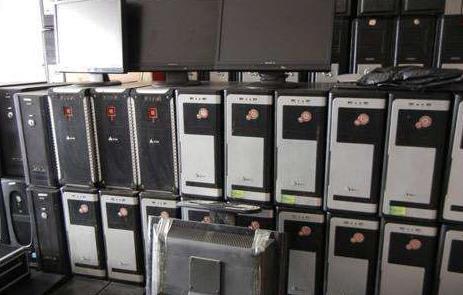 从化区回收旧电脑配件价格