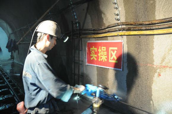 楚雄7655D凿岩机销售服务站