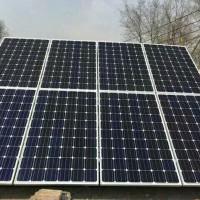 鞍山市一种废旧太阳能光伏组件回收设备