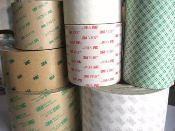 天河eva双面胶泡棉垫 双面胶模切冲型网格自粘硅胶脚垫密封硅胶圈无痕汽车泡棉双面