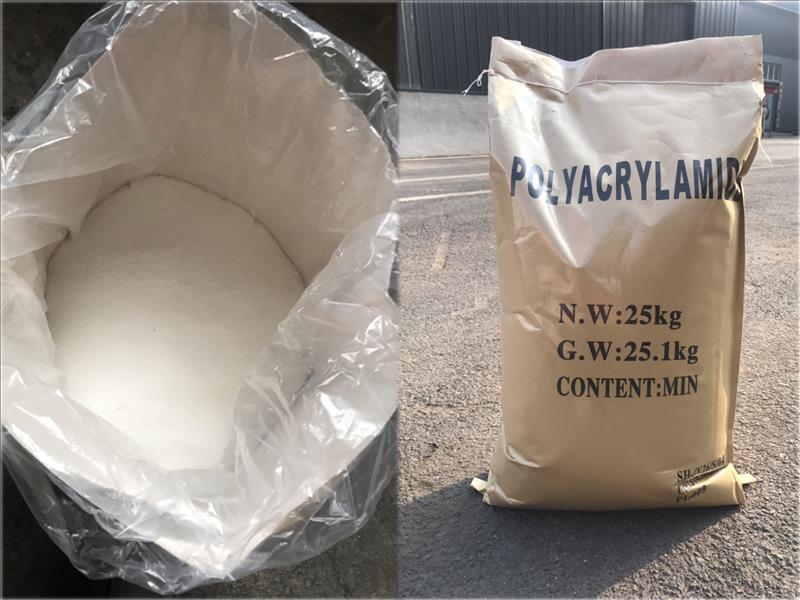 双鸭山:阴离子聚丙烯酰胺1800万分子量价格水碧清®有限公司