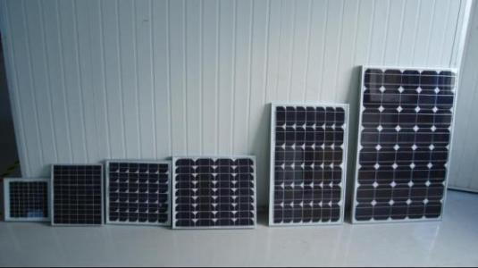 大连市贵阳太阳能组件回收
